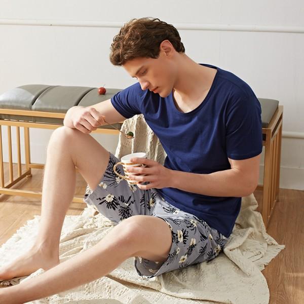 Men's pajama sets Beach Shorts