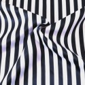 long sleeved Striped ice silk Pajamas set for men luxury and soft